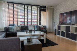 Te huur: Appartement Linschotensingel, Utrecht - 1
