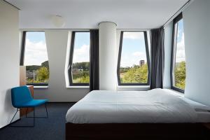 Te huur: Kamer Van de Sande Bakhuijzenstraat, Amsterdam - 1
