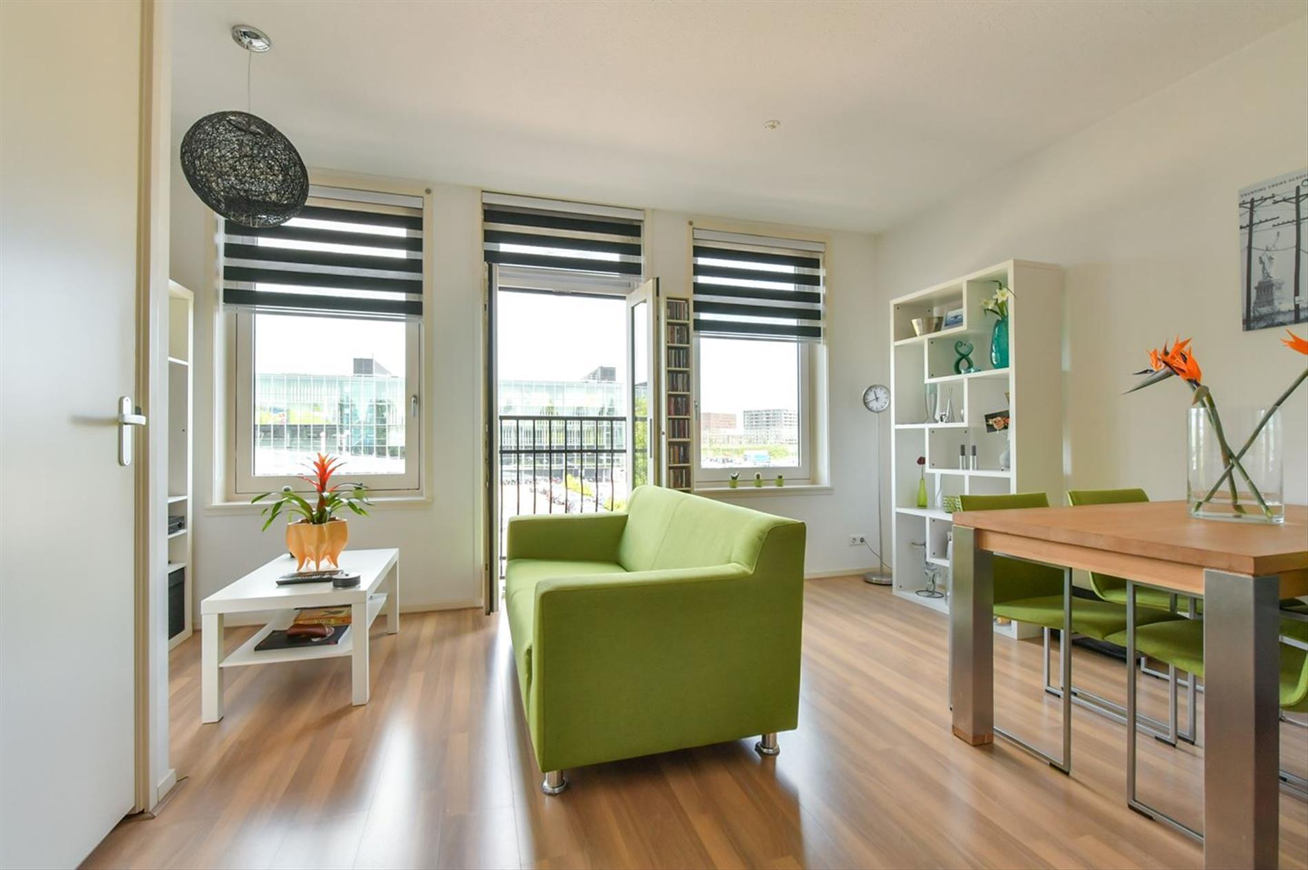 Te huur: Appartement Conradstraat, Amsterdam - 12