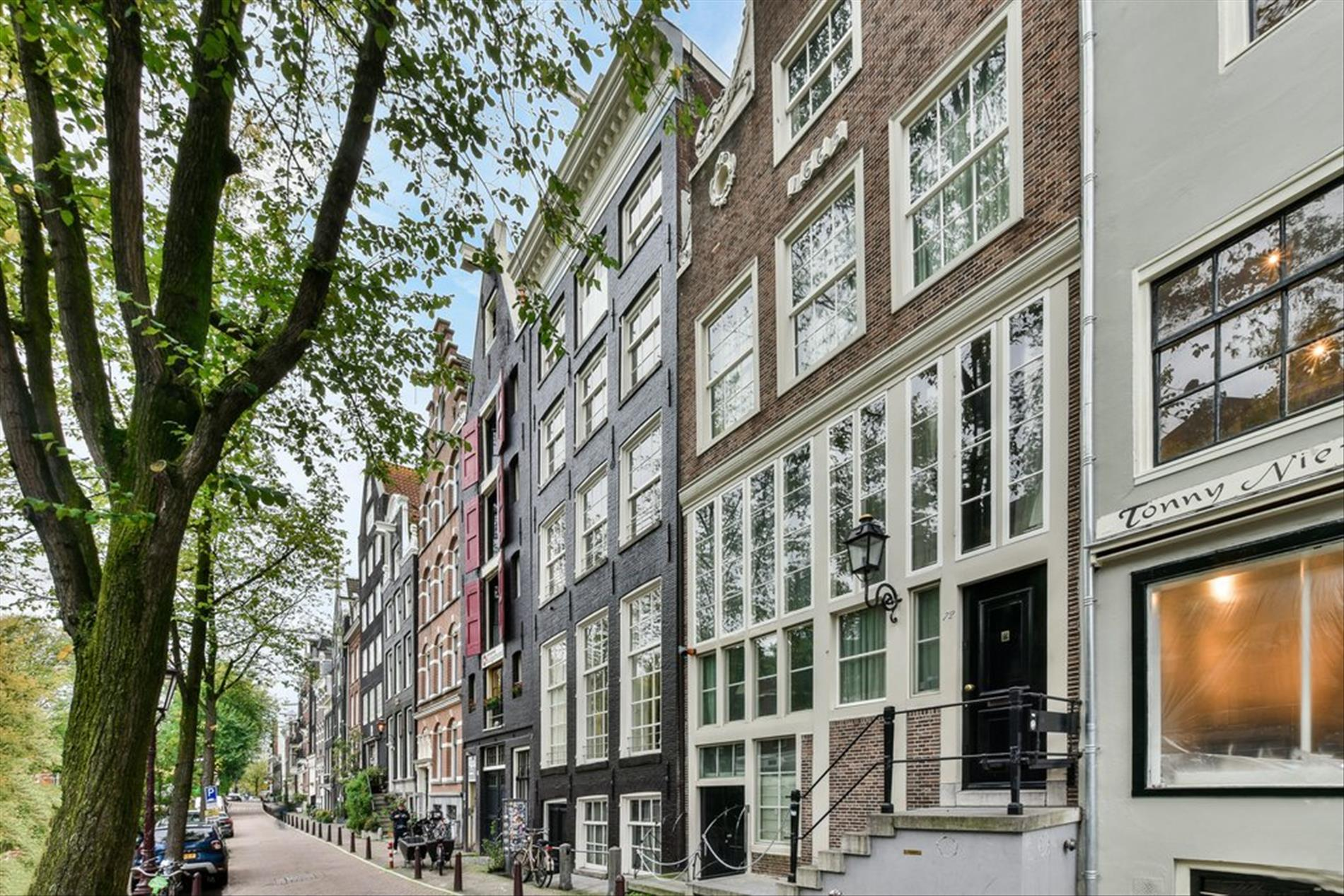 For rent: Apartment Leidsegracht, Amsterdam - 16