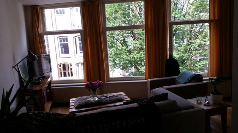 Te huur: Appartement Dusartstraat, Amsterdam - 6