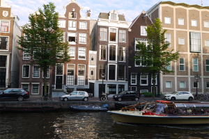 Te huur: Woning Herengracht, Amsterdam - 1