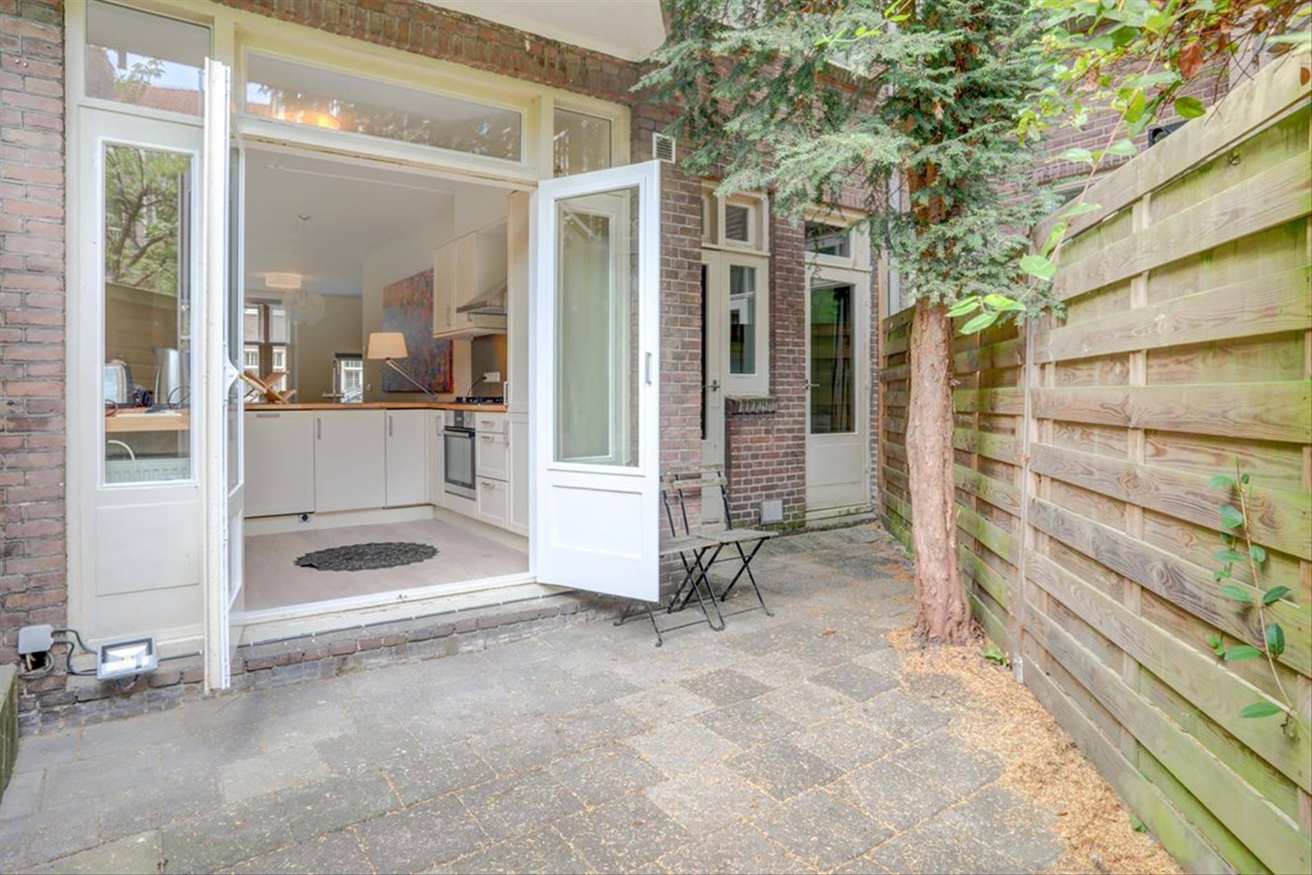 Te huur: Appartement Hectorstraat, Amsterdam - 7