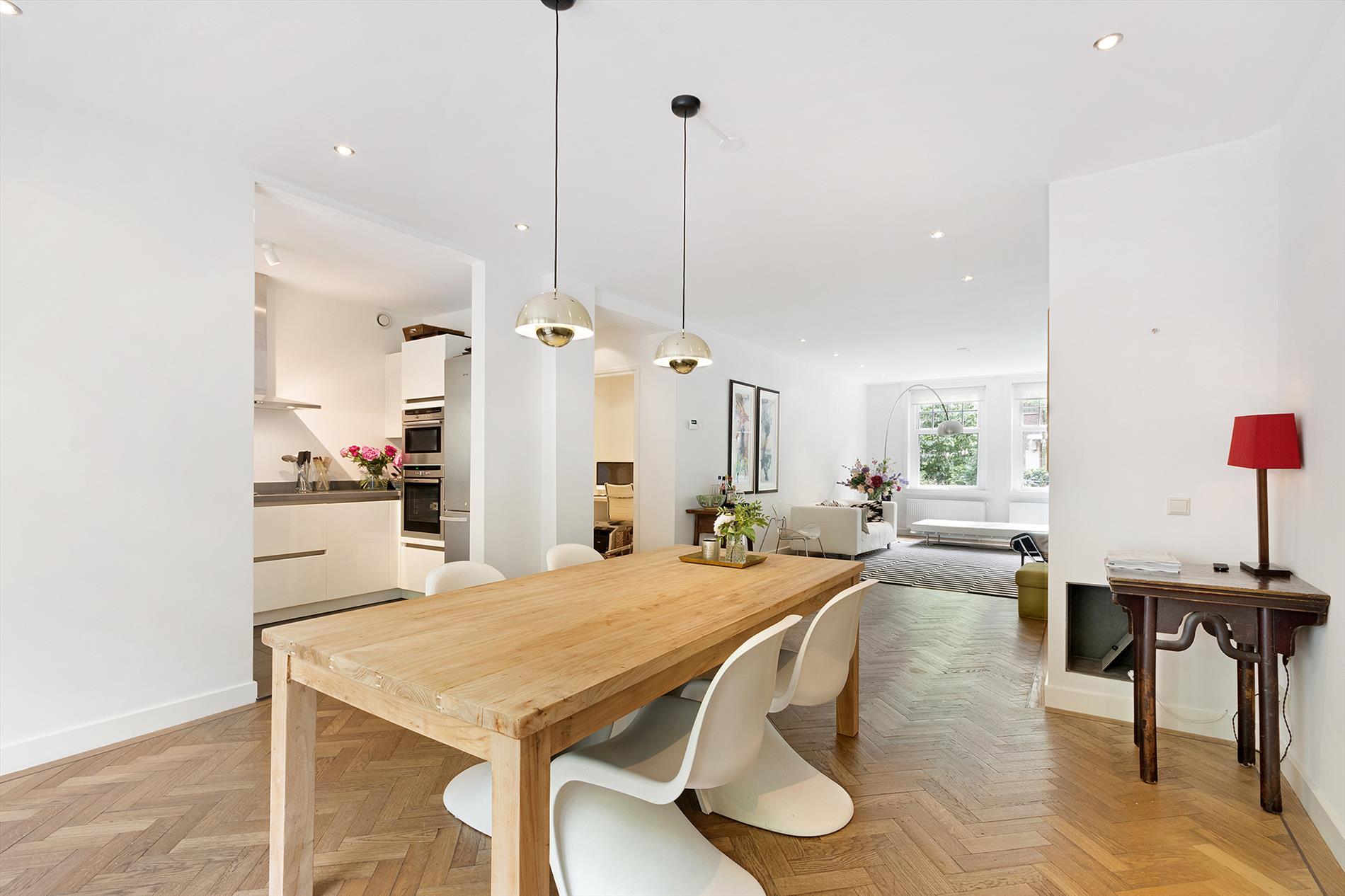Te huur: Appartement Gerrit van der Veenstraat, Amsterdam - 28