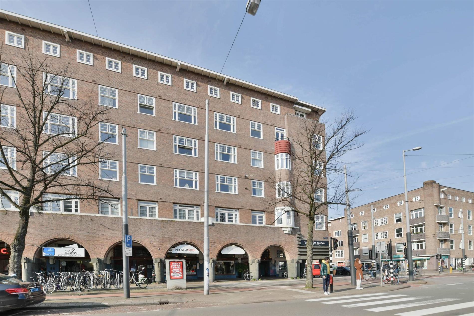 Te huur: Appartement Vrijheidslaan, Amsterdam - 17