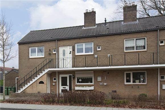 Te huur: Appartement S.L. Louwesstraat, Enschede - 2