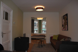 View apartment for rent in Amsterdam Tweede Jan Steenstraat, € 1550, 55m2 - 384428. Interested? check out this apartment and leave a message!