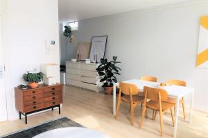 Bekijk appartement te huur in Den Bosch Kolperstraat, € 970, 60m2 - 394741. Geïnteresseerd? Bekijk dan deze appartement en laat een bericht achter!