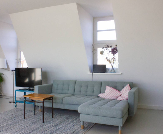 Te huur: Appartement Jacob van Wassenaar Obdamstraat, Amsterdam - 2