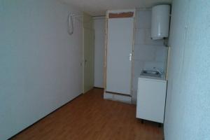 Bekijk studio te huur in Groningen Slachthuisstraat, € 450, 12m2 - 340739. Geïnteresseerd? Bekijk dan deze studio en laat een bericht achter!