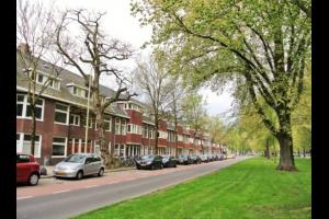 Bekijk studio te huur in Utrecht Burgemeester van Tuyllkade: Studio in Utrecht - € 695, 26m2 - 309571