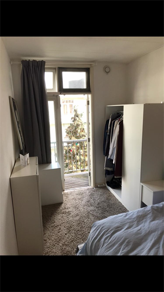 Te huur: Appartement Orteliusstraat, Amsterdam - 5