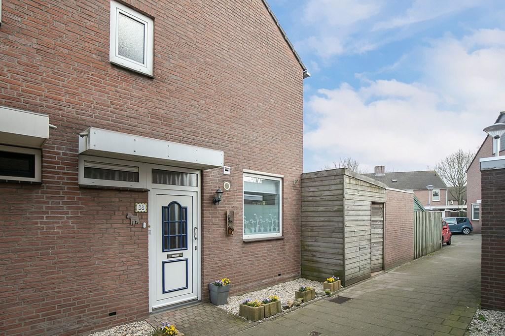 For rent: House Scheerderhof, Helmond - 36