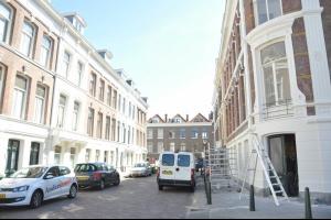 Bekijk appartement te huur in Den Haag Van de Spiegelstraat: Appartement - € 785, 35m2 - 315320