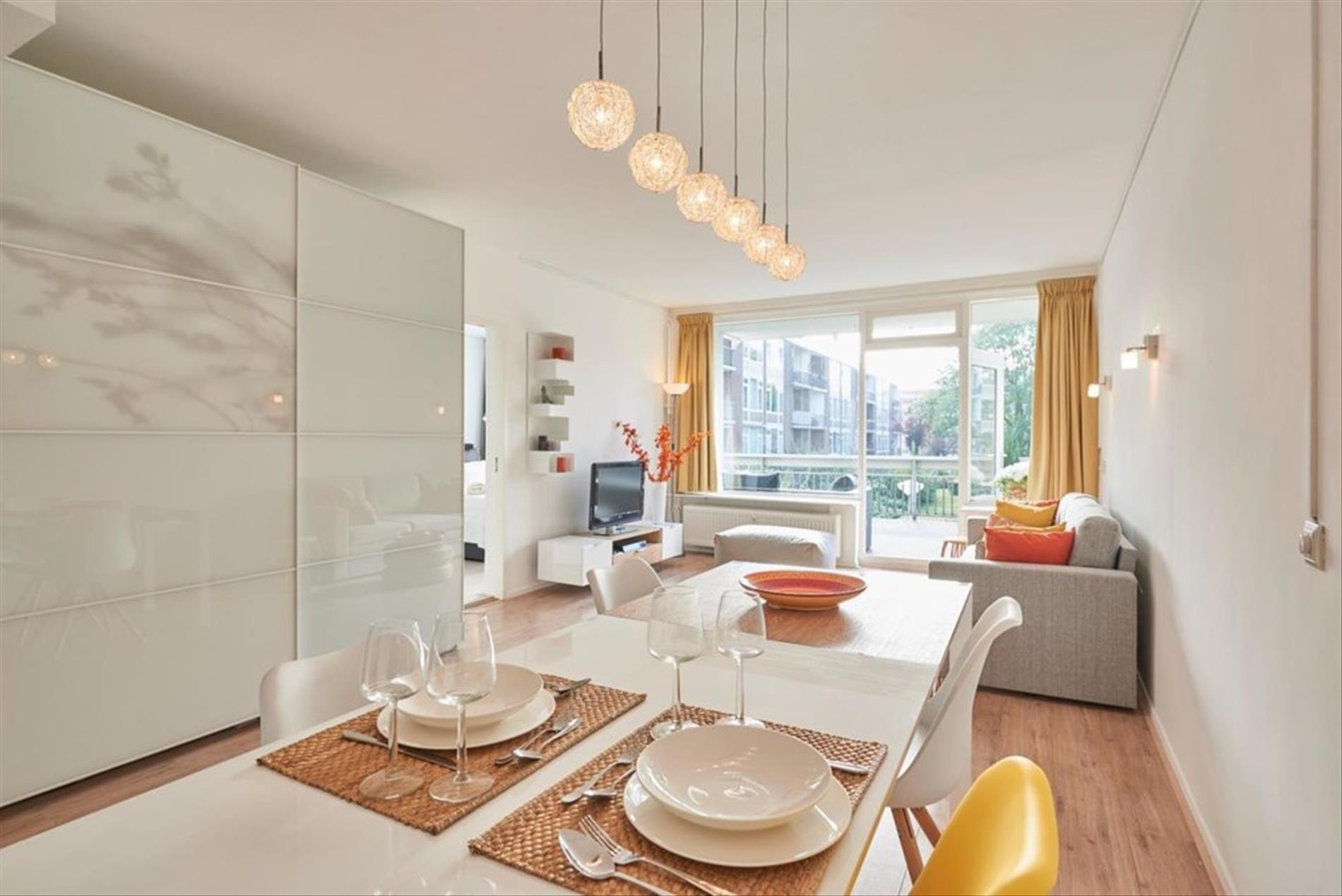 Te huur: Appartement Arent Janszoon Ernststraat, Amsterdam - 24