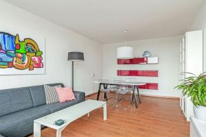 For rent: Apartment S. F. van Ossstraat, Amsterdam - 1