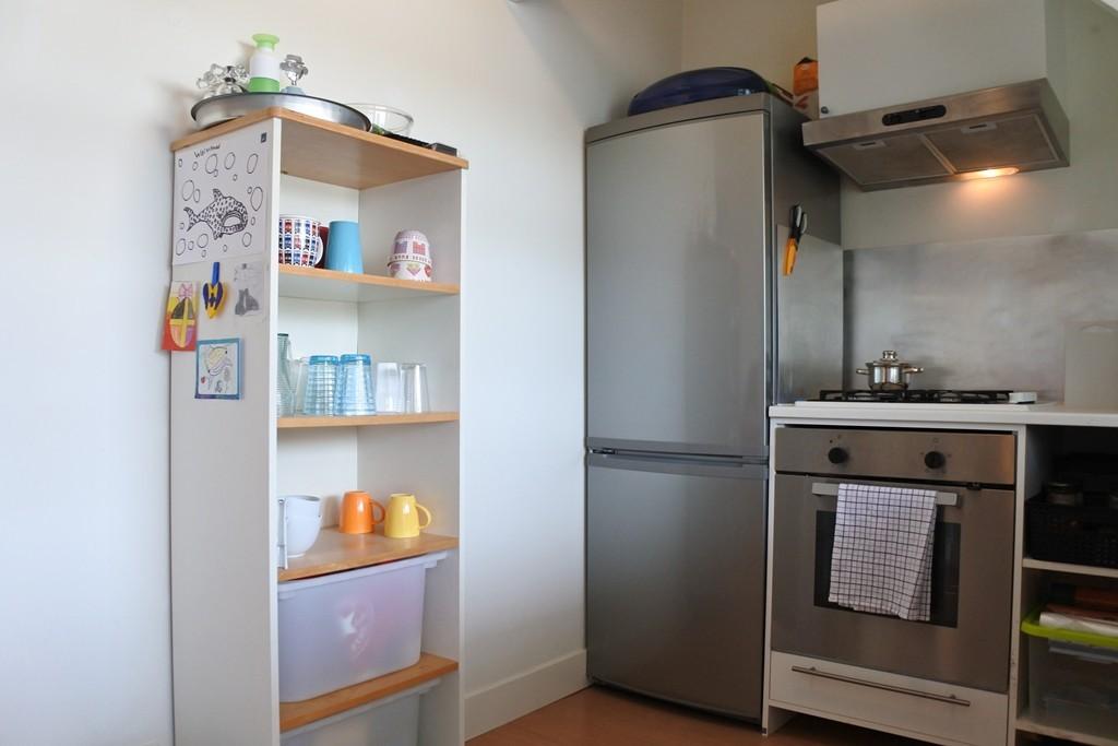 Te huur: Appartement Sparrenlaan, Baarn - 11