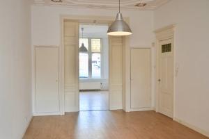 Bekijk appartement te huur in Den Haag Wassenaarseweg: Appartement - € 1295, 90m2 - 338992