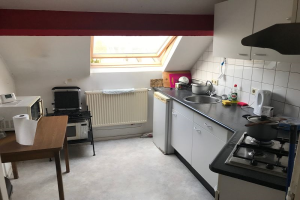 Bekijk kamer te huur in Maastricht Professor Moserstraat, € 335, 15m2 - 341040. Geïnteresseerd? Bekijk dan deze kamer en laat een bericht achter!