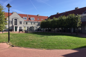 Te huur: Appartement Kloosterweide, Wamel - 1