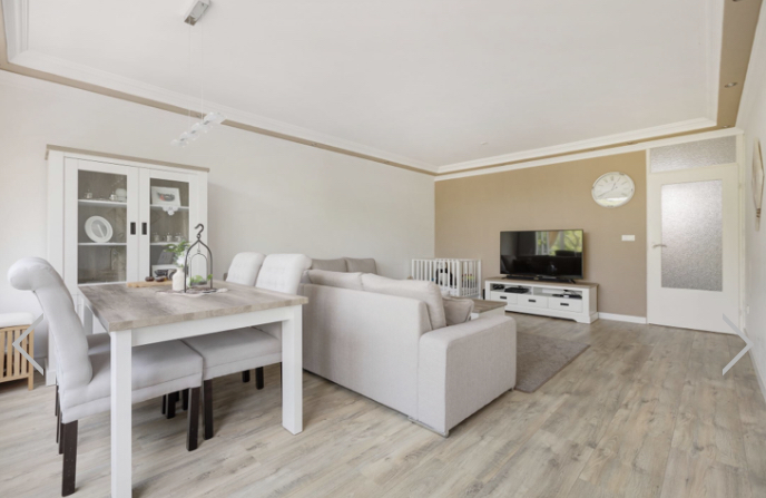 Te huur: Appartement William Harveystraat, Haarlem - 9