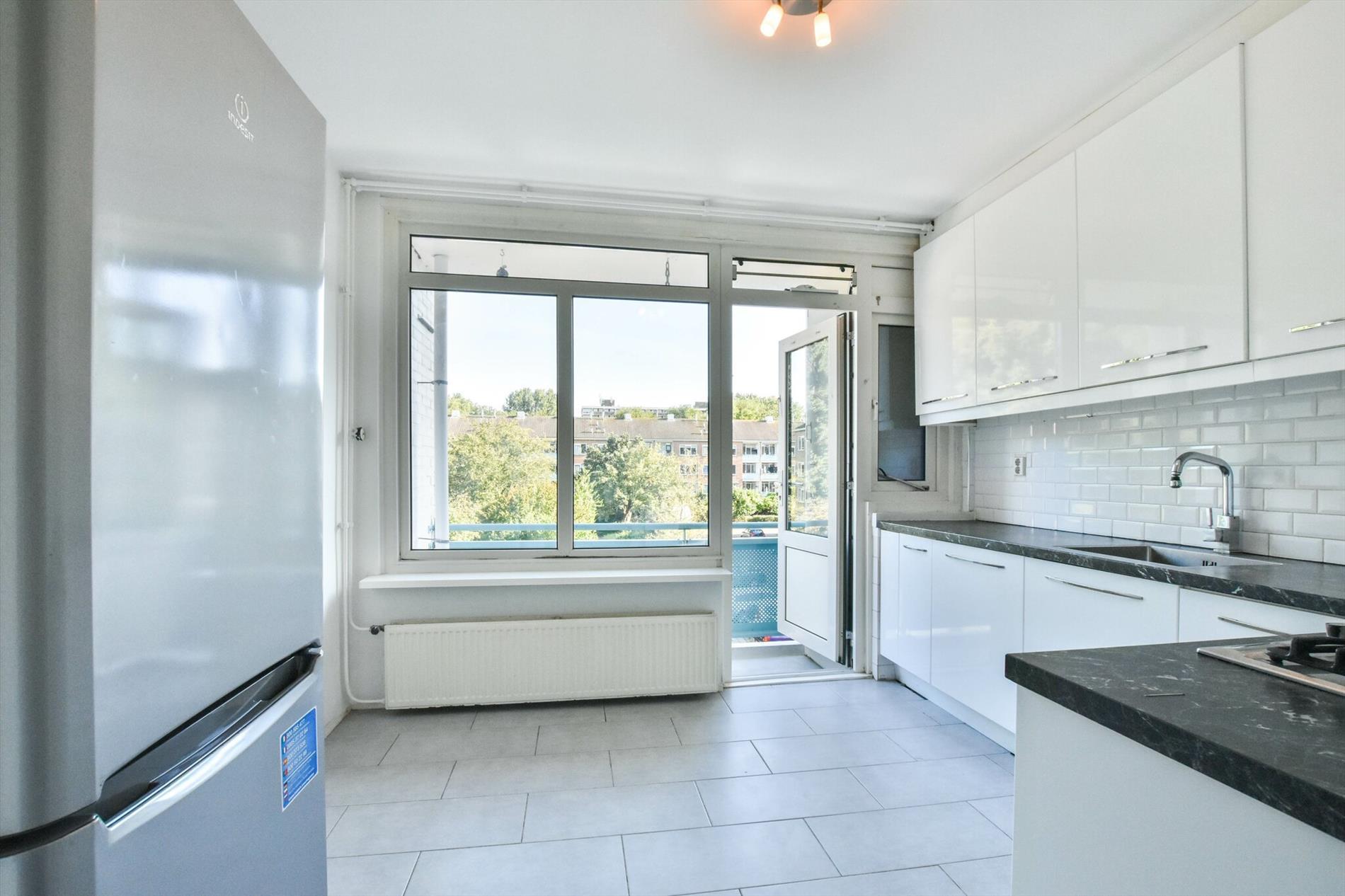 For rent: Apartment Schoorlstraat, Amsterdam - 12