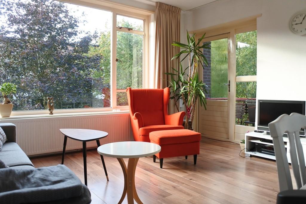 For rent: Apartment Keesomstraat, Amersfoort - 1