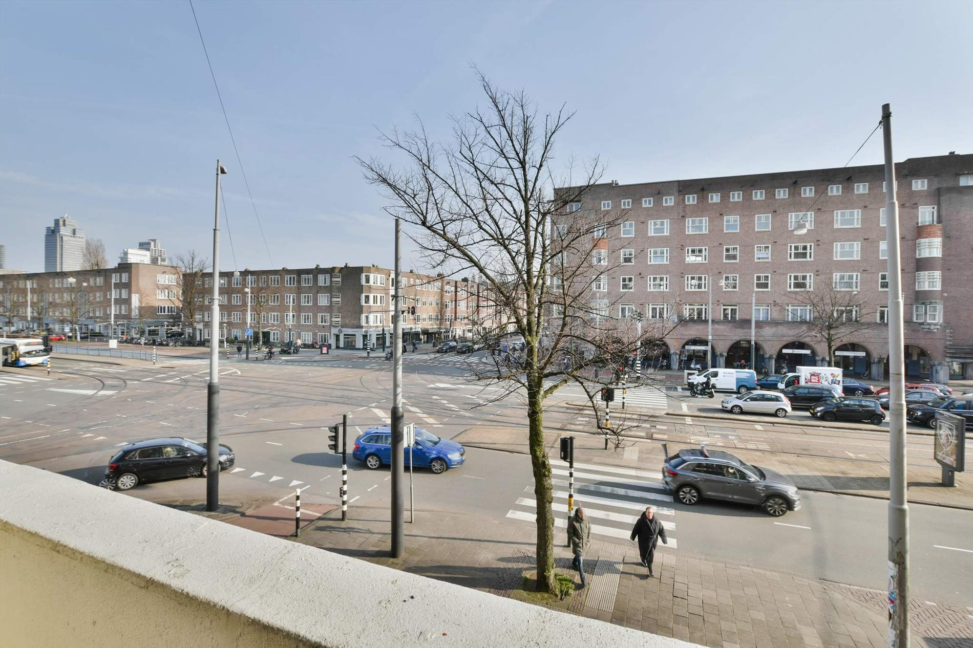 Te huur: Appartement Vrijheidslaan, Amsterdam - 18