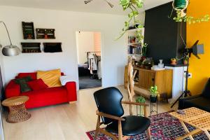 Bekijk appartement te huur in Den Bosch Jacob van Ruysdaelstraat, € 1100, 77m2 - 397911. Geïnteresseerd? Bekijk dan deze appartement en laat een bericht achter!