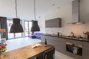 Te huur: Appartement Oostenburgervoorstraat, Amsterdam - 1
