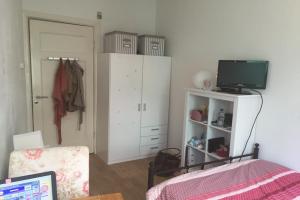 Bekijk kamer te huur in Utrecht Wijde Begijnestraat, € 325, 10m2 - 385571. Geïnteresseerd? Bekijk dan deze kamer en laat een bericht achter!