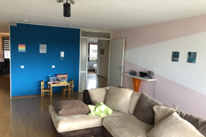 For rent: Apartment Puntenburgerlaan, Amersfoort - 1