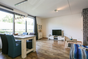 Te huur: Appartement Jan van Zutphenlaan, Utrecht - 1