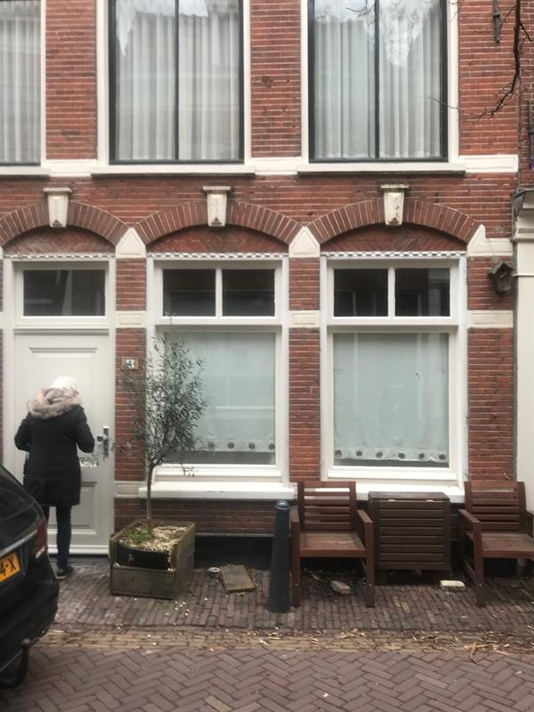 For rent: Apartment Breestraat, Haarlem - 1