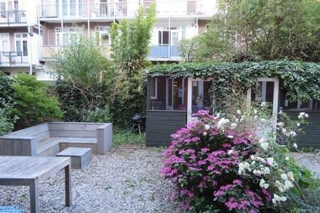 Te huur: Appartement Woestduinstraat, Amsterdam - 6