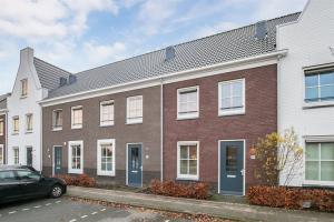 Te huur: Woning Fabriekstraat, Deurne - 1