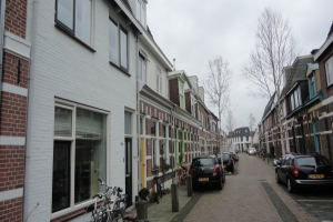 Bekijk appartement te huur in Zwolle Eendrachtstraat: Appartement - € 735, 50m2 - 358737
