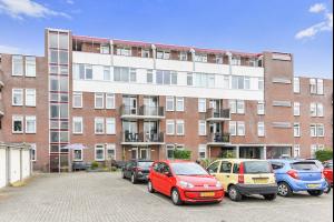 Bekijk appartement te huur in Breda Teteringsedijk, € 710, 50m2 - 320258. Geïnteresseerd? Bekijk dan deze appartement en laat een bericht achter!
