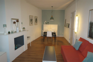 Te huur: Appartement Van der Wyckstraat, Den Haag - 1