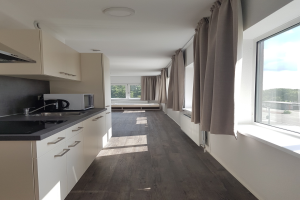 For rent: Studio Karspeldreef, Amsterdam - 1
