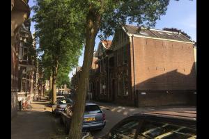 Bekijk appartement te huur in Zwolle Van Nagellstraat, € 710, 27m2 - 309709. Geïnteresseerd? Bekijk dan deze appartement en laat een bericht achter!