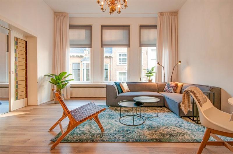 Te huur: Appartement Anegang, Haarlem - 7