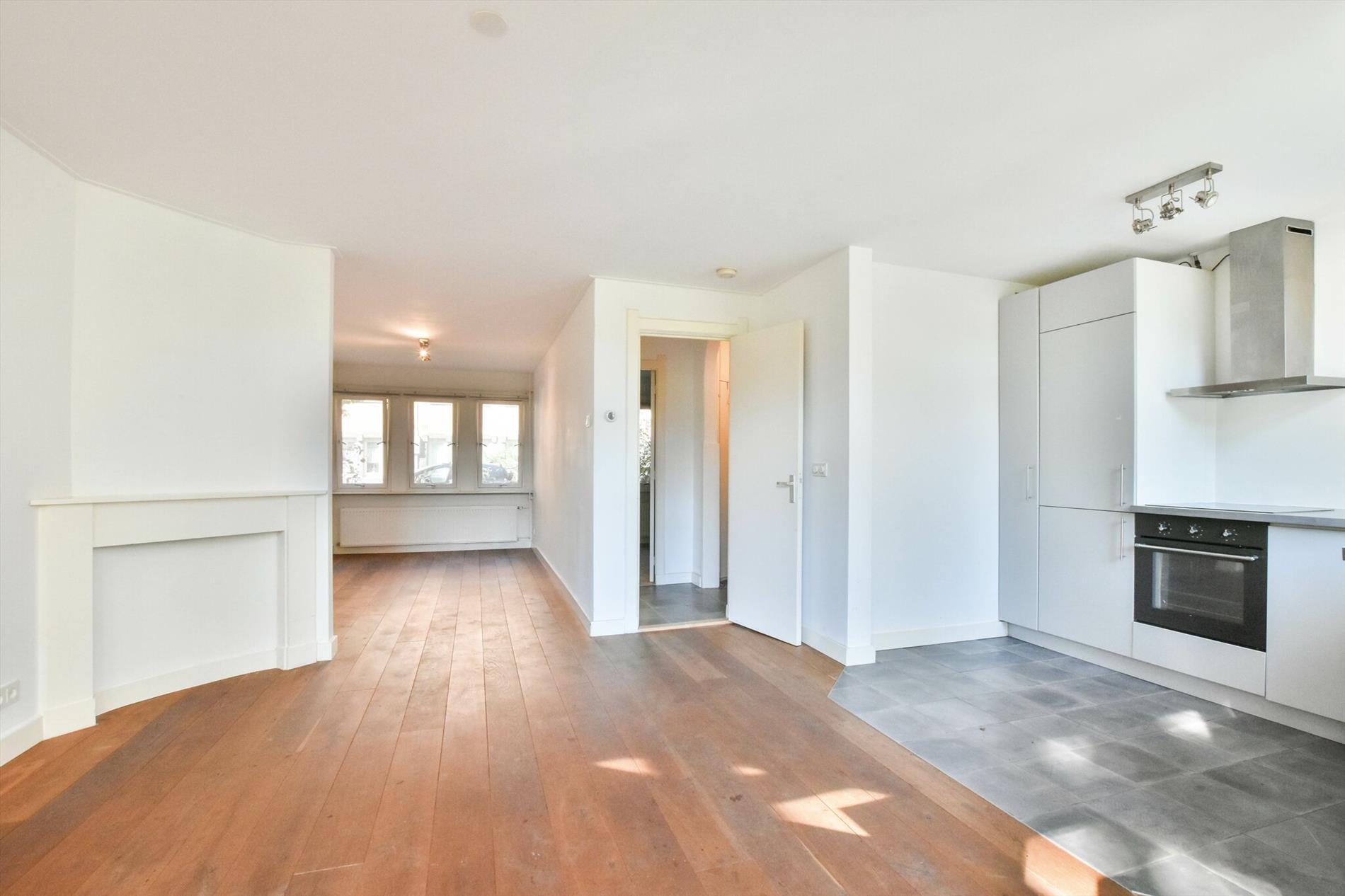 Te huur: Appartement Bestevaerstraat, Amsterdam - 12