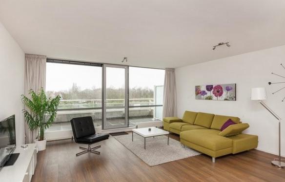 For rent: Apartment Rochus Meeuwiszweg, Brielle - 4