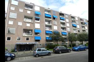 Bekijk appartement te huur in Apeldoorn Henri Dunantlaan: Gemeubileerd Appartement - € 650, 84m2 - 333380