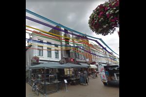 Bekijk appartement te huur in Groningen Zwanestraat, € 1100, 70m2 - 335375. Geïnteresseerd? Bekijk dan deze appartement en laat een bericht achter!