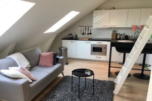 View studio for rent in Groningen Aquamarijnstraat, € 795, 26m2 - 387821. Interested? check out this studio and leave a message!