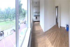 For rent: Apartment Hildebrandstraat, Den Haag - 1