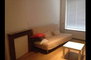 Bekijk kamer te huur in Arnhem Dr. J.C. Hartogslaan, € 425, 16m2 - 289205. Geïnteresseerd? Bekijk dan deze kamer en laat een bericht achter!