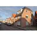 View house for rent in Noordwijk Zh Julianastraat, € 1250, 100m2 - 374198. Interested? check out this house and leave a message!
